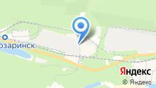 ФГКУ комбинат Междуречье Управления Федерального агентства по государственным резервам по Приволжскому федеральному округу на карте