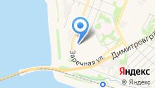 BicycleTravel на карте