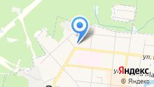 Общественный пункт охраны правопорядка №1 на карте