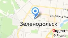 Адвокат Азгамова О.А. на карте