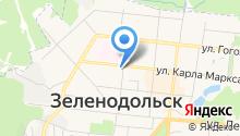 ПИВНОВЪ на карте