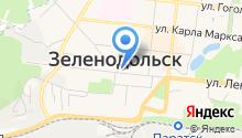 Ирга-Усадьба на карте