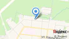 Зеленодольский центр медицинской профилактики на карте