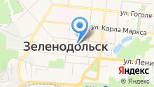 Компания по приему макулатуры на карте