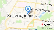 R2D2 на карте