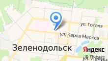 NANSCLASSIC на карте