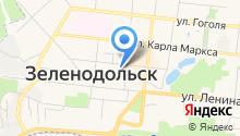 Соната - Строительно - ремонтная компания на карте