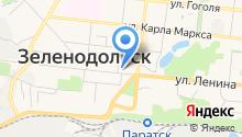 АйТи-Сервис на карте