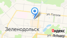 Mi-Lena на карте