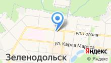Казань-Стройсервис на карте