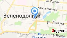 Коллегия адвокатов Республики Татарстан на карте