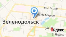 Аптека отличная на карте