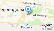 Управление государственной вневедомственной экспертизы Республики Татарстан по строительству и архитектуре на карте