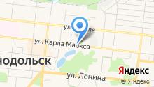 Евроремонт-Казань на карте
