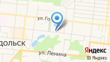 Zelenodolsk-Servis на карте