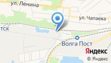 ТехноРемСтрой-Казань на карте