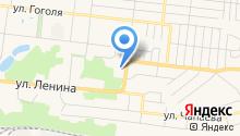 УВД по г. Зеленодольску и Зеленодольскому муниципальному району на карте