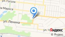 Отдел вневедомственной охраны по Зеленодольскому району на карте