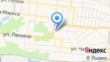 ДВЕРНОЙ ВОПРОС на карте