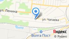 Уголовно-исполнительная инспекция УФСИН России по г. Зеленодольску и Зеленодольскому району на карте