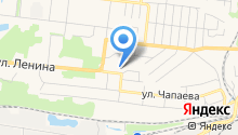 ГИБДД г. Зеленодольска на карте