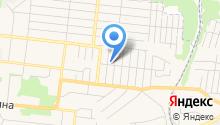 Оптовая база комбикормов на карте