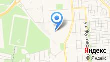 отдел судебных приставопо заволжскому району на карте