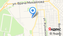 Общественная приемная депутата Ульяновской городской Думы Столярова П.К. на карте