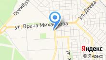 Aqua73.ru на карте