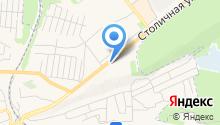 Regina Nails на карте