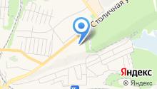 Зеленодольский институт машиностроения и информационных технологий на карте