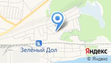 Основная общеобразовательная школа №17 на карте