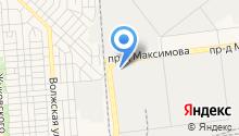 REACHI на карте