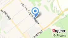 ооо Aлладин - Стирка ковров на карте
