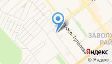 Составление бизнес плана - Заказать бизнес план в Ульяновске на карте