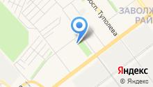 KRASA73 на карте