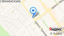 АВТОМОЙКА ЛИДЕР на карте