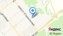 Адвокатский кабинет Орлова Ю.В. на карте
