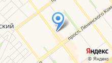 Brand place на карте