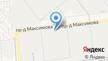 ШКАФОФФ на карте