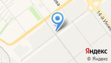 Детали73.рф на карте