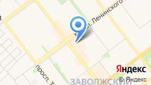 DvaKamina.ru на карте