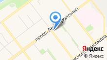 Microtech на карте