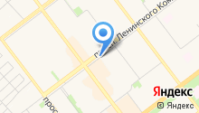 РЕГИОН ЭКСПЕРТ на карте