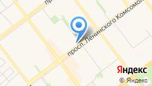 Beer-market на карте