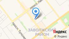 DetkinGrad.ru на карте
