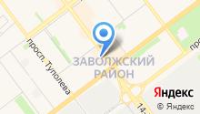 iClub shop на карте