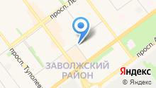 Love-Tour на карте
