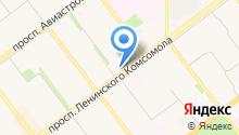 HappyMammy на карте