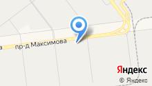 """ООО """"Чистый Дом"""" - Клининговая компания на карте"""